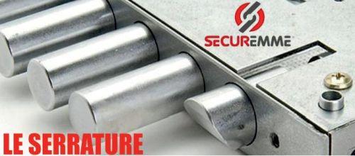 Securemme biztonsági ajtó, Securemme ajtó, Securemme bejárati ajtó, Securemme zár, Securemme biztonsági zár