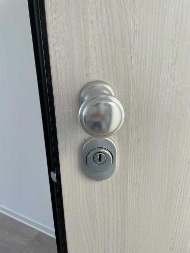 Dierre ajtózár, zárbetét kicserélése